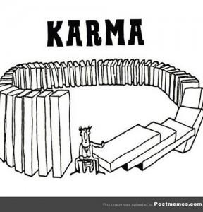 ldd-karma
