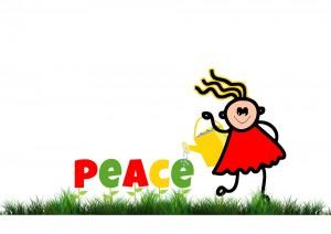 changement de mentalité peace arasia