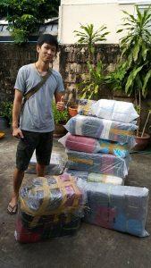 Bank fournisseur pantalons et jupes thaies