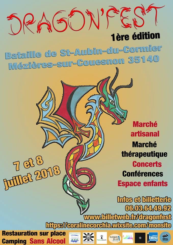 arasia au dragonfest 2018